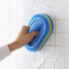 Blues, Sponges, Bathroom, dishwashing