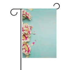 Decor, Flowers, Garden, Home & Living