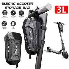foldingbicyclebag, scooterhangingbag, scooterhandlebarbag, Bicycle