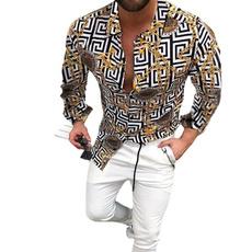 Fashion, Shirt, Long sleeved, summer shirt