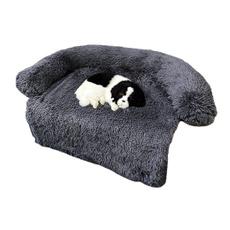 bigdog, puppy, plushdogcushion, Beds