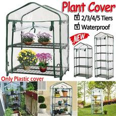 Box, Plants, Outdoor, Gardening