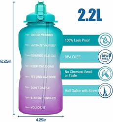 water, Capacity, fitnessrunningbottle, bigwaterbottle