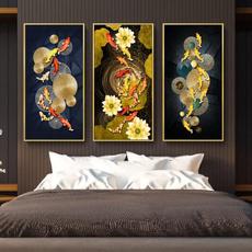 water, canvaswallart, posters & prints, Wall Art