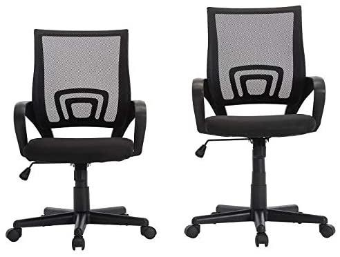 swivel, Office, Home & Living, ergonomicchairleisurechairexecutivechair