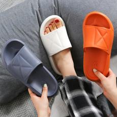 non-slip, beach shoes, Sandals, Elastic