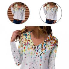 blouse, Fashion, long sleeve blouse, Sleeve