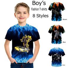 Fashion, personalitytshirt, Tops, summer t-shirts