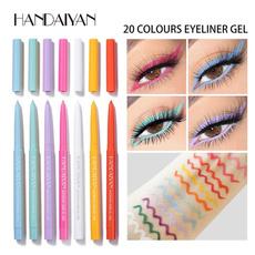 Makeup Tools, ultrafineeyeliner, longlastingeyeliner, Beauty