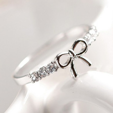 Beautiful, DIAMOND, wedding ring, Gifts