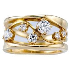Wedding, DIAMOND, wedding ring, Jewelry