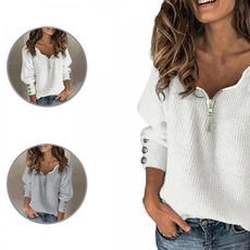 knittedblouse, Fashion, autumnblouse, Simple