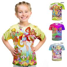 kids, Funny T Shirt, summer t-shirts, short sleeves