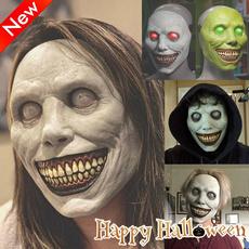 horrorfaceshield, scary, devils, Cosplay