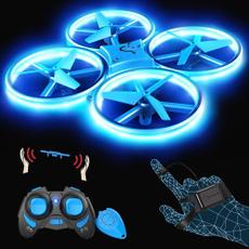 Quadcopter, Mini, Remote