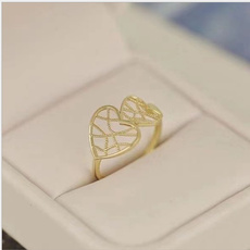 Wedding, Fashion, leaf, wedding ring