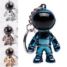 Key Chain, couplekeychain, astronautkeychain, carpendant