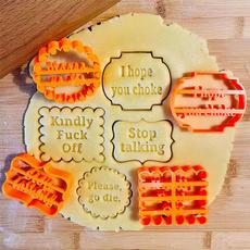 biscuitcutter, biscuit, cookiemold, cookiecutter