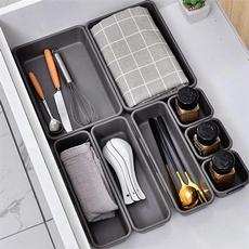Box, Storage Box, Bathroom, Office
