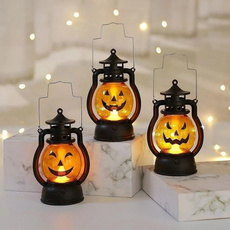 decoration, led, pumpkinlamp, halloweengift