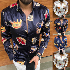 Fashion, Tops & Blouses, Shirt, silmshirt