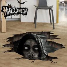 windowsticker, Halloween Costume, Stickers, Halloween