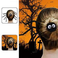 ponytailholster, hairscrunchie, hair tie, Durable