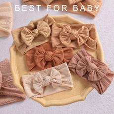 bowknot, Elastic, headwear, Accessories