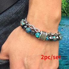 magnetbracelet, Beaded Bracelets, Jewelry, stainlesssteelbracelet