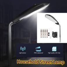 Outdoor, led, householdstreetlamp, lights