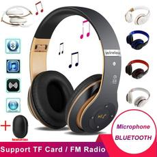 Heavy, Headset, headphonesbluetooth, Bass