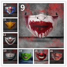 thrillermask, dustmask, Elastic, holidaymask