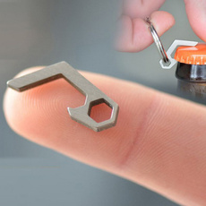 Mini, chaintool, Outdoor, Key Chain