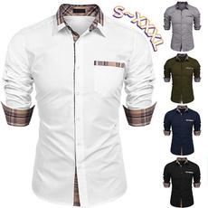 Fashion, Shirt, Long Sleeve, Long sleeved