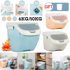 Box, moistureproof, Kitchen & Dining, Container
