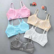 Underwear, Cotton, brassiere, Tops