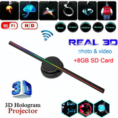 holographicprojector, Holographic, led, projector