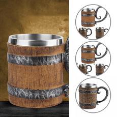 viking, drinkingcup, Cup, beermug