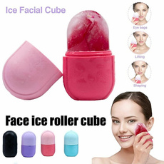 facemassager, Beauty, Silicone, Tool