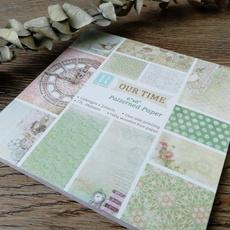 patternedpaper, printed, handmadecraftpaper, Handmade