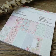 patternedpaper, printed, Handmade, handmadecraftpaper