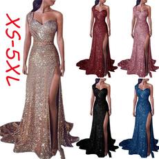 party, Fashion, Princess, slim dress