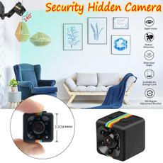 Mini, homemonitor, Spy, camerasurveillance