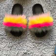 Real, Summer, Flip Flops, Sandals