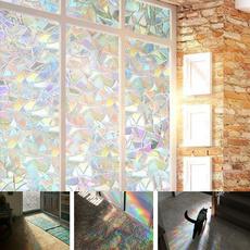 rainbowsticker, Kitchen & Dining, windowsticker, Office