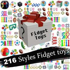 Box, fidgetstoy, noveltytoy, funnytoy
