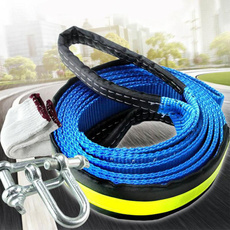 Rope, hooksemergencystraprope, Heavy Duty, Cars