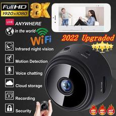 securitycamerasystem, Mini, actioncamera4k, Outdoor