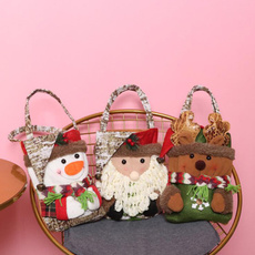 Food, christmassnowman, Deer, decoration