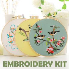 embroiderycrossstitchcraft, crossstitchanimalbutterfly, crossstitchsetembroiderykit, Cross